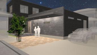 森合の家新築工事