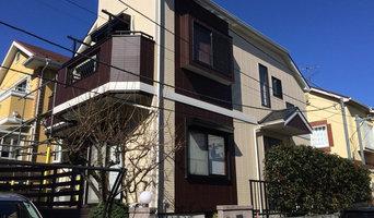 横浜市青葉区 T様邸 サイディング外壁塗替え工事