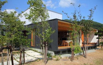 自然とともに快適に過ごす工夫を凝らした山形の家11選