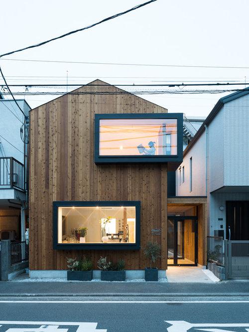 Moderne Häuser in Japan Ideen, Design & Bilder | Houzz