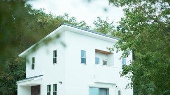 神戸市北区ナテュラルデザインの家