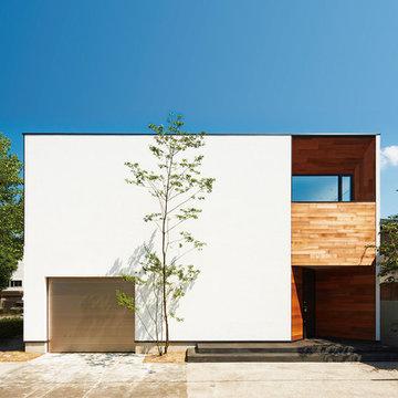 究極シンプルの家