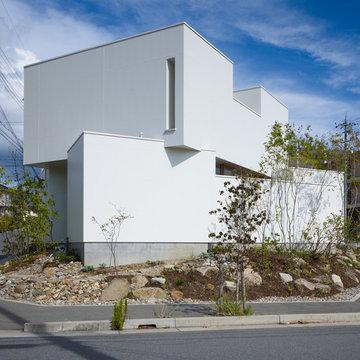 箕面の家 / House in Mino
