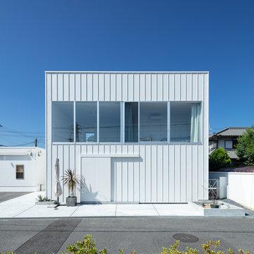 結崎の住宅 / House in Yuzaki