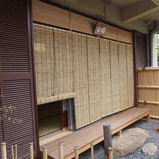 芦屋の茶室