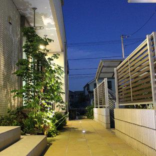 Exterior home photo in Tokyo Suburbs