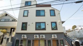 賃貸併用住宅プロジェクト
