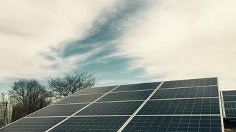 追尾式太陽光発電システム