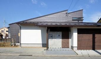 須坂市Y邸