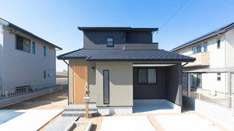 高松市新田町の家新築工事