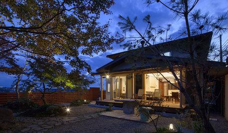 デザインと機能が充実。自然とつながる熊本の家10選