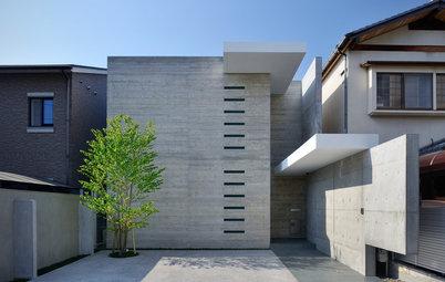 RC造(鉄筋コンクリート造)一戸建て住宅の特徴