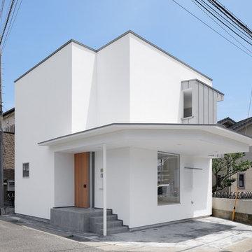 056平塚Kさんの家