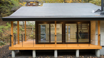 2016 karuizawa Y house