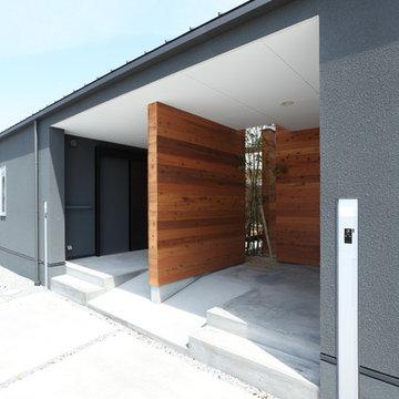 aisho house