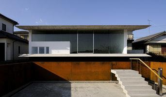 Beach House - I    -Sea Viewing Platform/海見台-