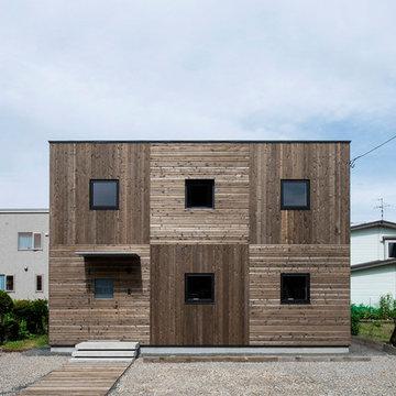 CHTN 太平の家