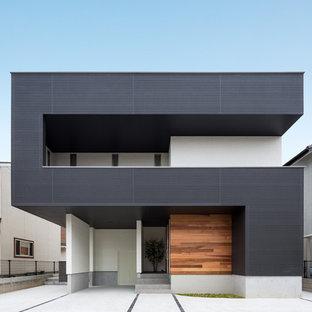 D-house 「多角形の家」