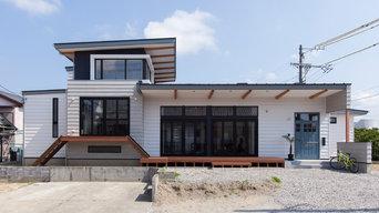 HANA-House