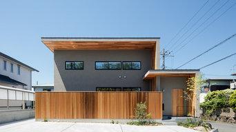 HOUSE IN IZUMI
