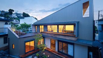 House of Windowsills 2011