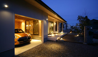 House that lives with Mini