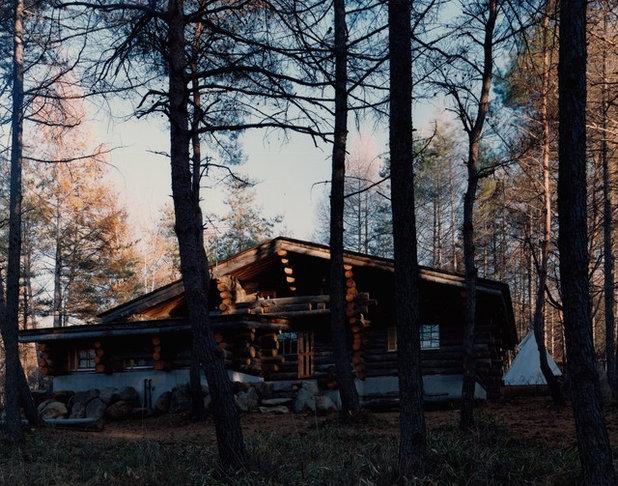 家の外観 by ラウムアソシエイツ一級建築士事務所