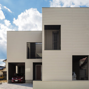 N9-house「グリッドの家」