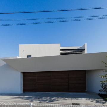 Sat-house