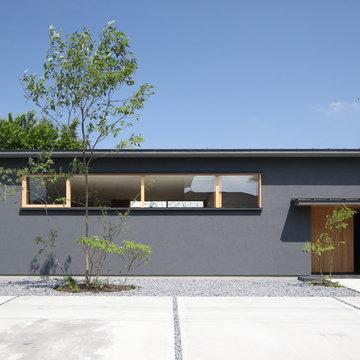 SH-house