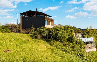自然体の暮らしを思い描き、家づくりのプロ夫妻が建てたパッシブハウス