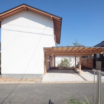 Tku-house