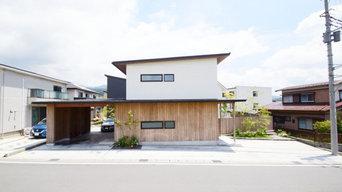 YAMATOの家