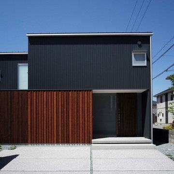 yougominami house