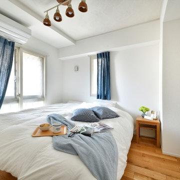 シンプルデザイン -飽きのこない上質な住まい-(マンション/apartment)