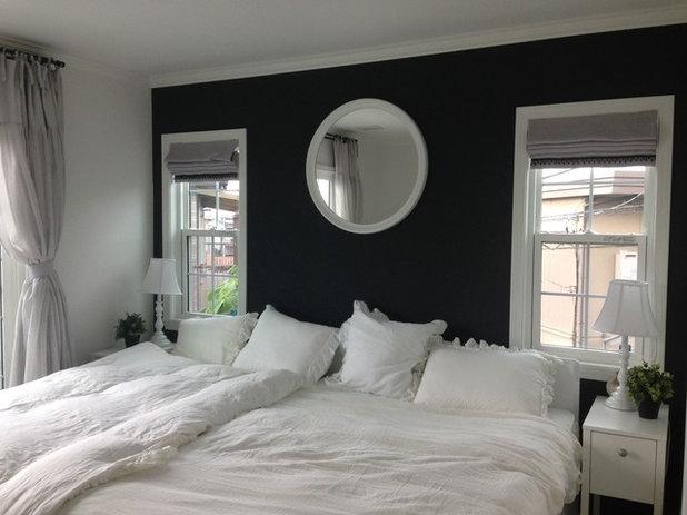 トラディショナル 寝室 by クラフトメイドハウス株式会社