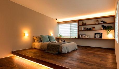 安らげる住まいをつくる照明計画のコツ