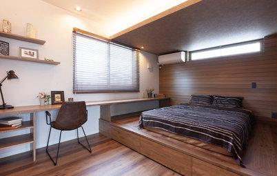 収納スペースがほとんどない家に暮らす時の5つのコツ