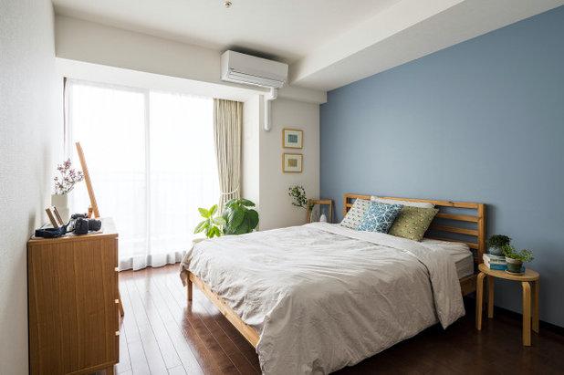 北欧 寝室 by Class S interior design(住吉さやか)