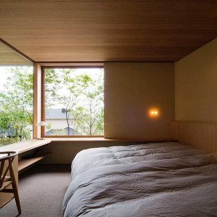 Idéer för att renovera ett orientaliskt sovrum