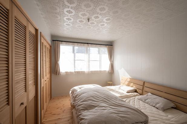 カントリー 寝室 by ヒロセ写真事務所