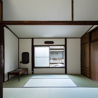 昭和小路の長屋  Rowhouse on Showa-koji St.