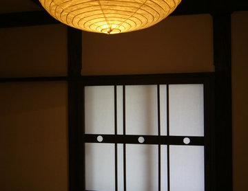 高松町の家(古民家リノベーション)