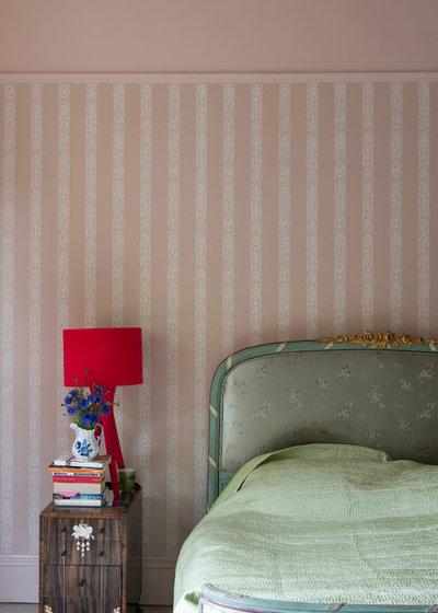 ベッドルーム by COLORWORKS|カラーワークス