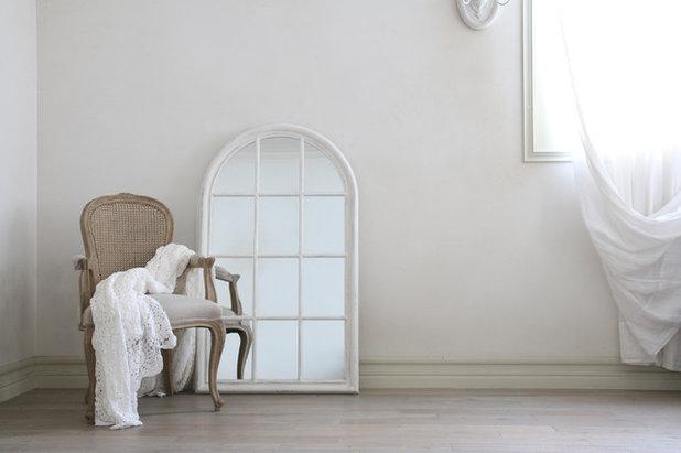 シャビーシック調 寝室 by サラグレース|Sarah Grace