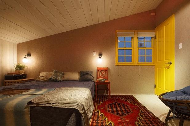 ビーチスタイル 寝室 by dwarf