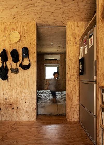 カントリー 寝室 by N.A.O