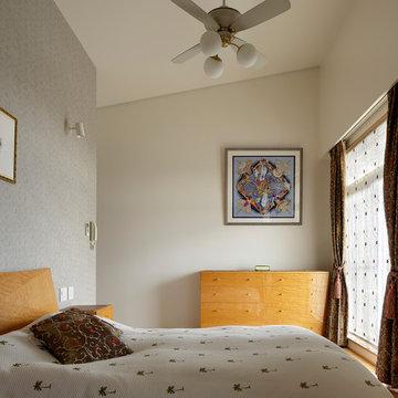 House-S Renovation / シニア世代のマンションリノベーション