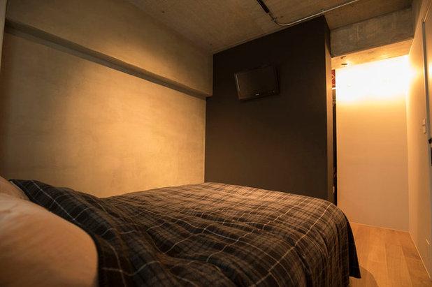 寝室 by 古本麻由未