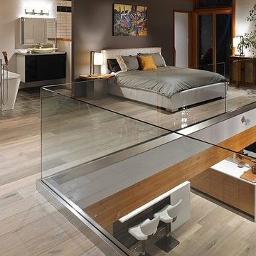 Lindal -Contempo style